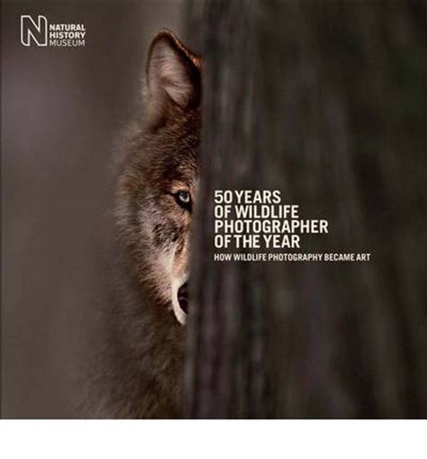 a nature companion wildlife through the year books 50 years of wildlife photographer of the year