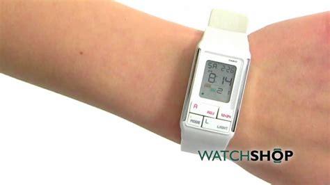 Casio Ldf 51 7c Original Casio Poptone Alarm Chronograph Ldf 52 7aef