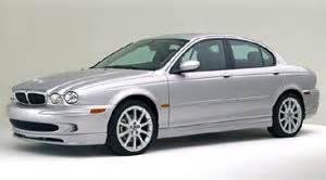 jaguar x type 2005 fiche technique auto123