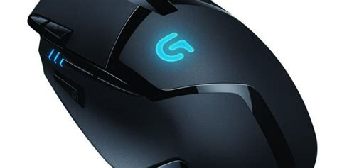 Promo Logitech G402 Hyperion Fury Gaming Mouse logitech s g402 hyperion fury is the world s fastest