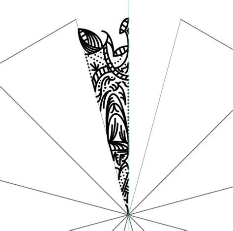 illustrator pattern install 25 best ideas about circular pattern on pinterest dot