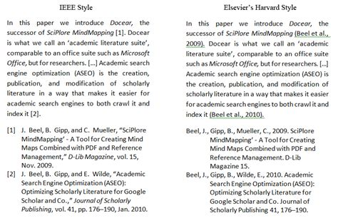 harvard style referencing template mla format sle reference page