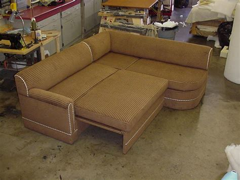 l shaped sofa with pull out bed seafurniture