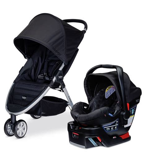 britax infant car seat stroller britax 2014 b agile and b safe travel system review