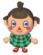 guideface stylesanimal crossing city folk nookipedia  animal crossing wiki