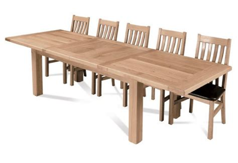 how to extend dining table extended dining tables furniture4yourhome