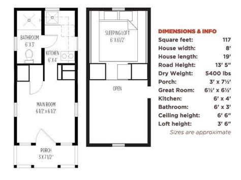 tumbleweed tiny house floor plans tumbleweed tiny house floor plans found on