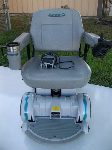 Hoveround Power Chairs by Hoveround Wiring Diagram