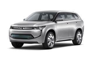 Mitsubishi Lancer Hybrid Mitsubishi Lancer Evolution Xi Could Go Hybrid Photos 1