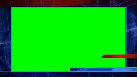 green screen backgrounds free templates news overlay green screen free background 1080p hd