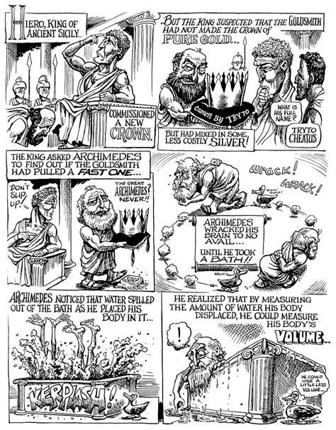 archimedes bathtub story ua vs denpressure