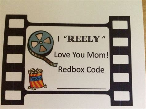 s day redbox mothers day redbox gift gifts mothers