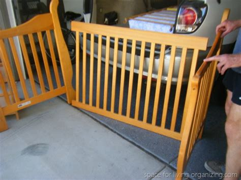 Baby On A Budget Crib Edition Space For Living Baby Cribs San Diego