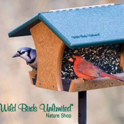 wild birds unlimited wbufortwayne twitter