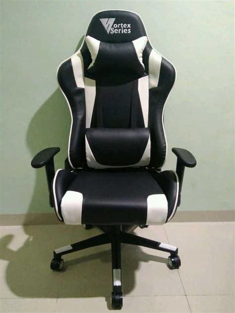 gambar kursi gaming png gratis gambar kursi