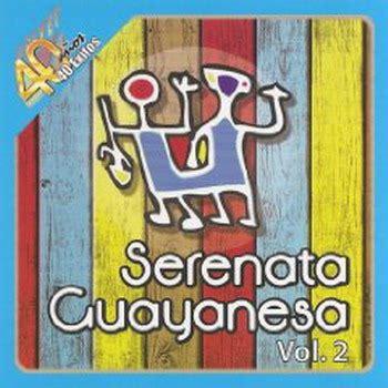 Cd 20 Pop Nostalgia Legendaris Vol 6 40 a 241 os 40 exitos de serenata guayanesa vol 2 nuevo