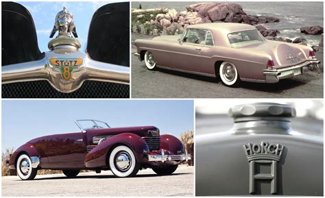 10 south and their luxurious cars 10 luxury car brands that time forgot