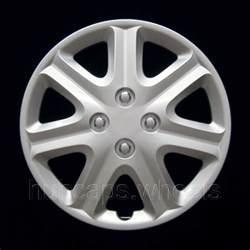 honda civic 2003 2005 hubcap premium replacement 15 inch