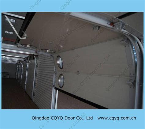 Garage Door Headroom China Low Headroom Garage Door China Low Headroom Garage Door Low Headroom Door