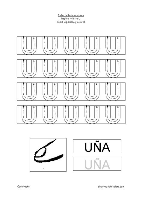 imagenes educativas letra m letra u fichas de letras fichas educativas para ni 241 os de