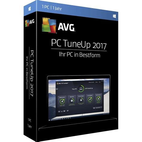 Software App Builder 2017 Unlimited Pc All Product Key avg pc tuneup 2017 version 1 license windows system optimisation from conrad