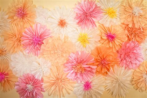 Www Paper Flowers - how to make gorgeous paper flowers