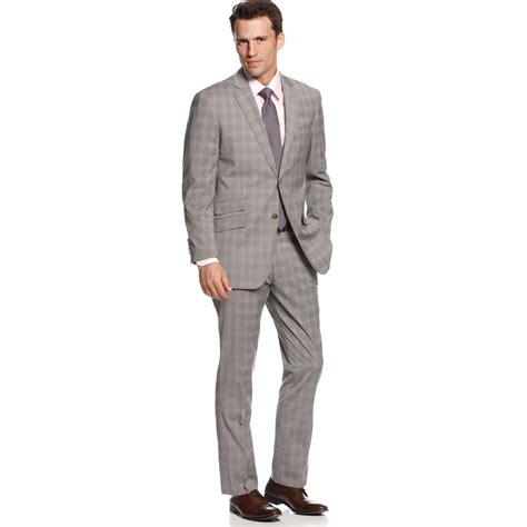 light gray fitted suits mens light grey slim fit suit hardon clothes