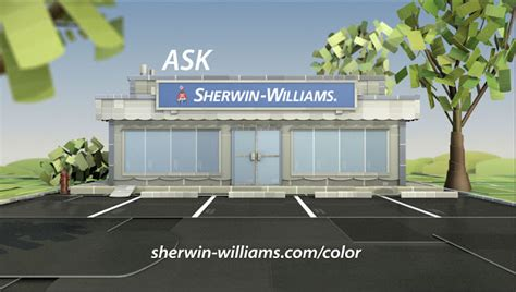 sherwin williams paint store mckinney tx sherwin williams launches colorful new ad caign made of