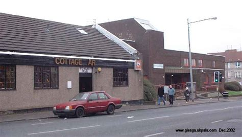 Cottage Bar by Abercromby St Cottage Bar
