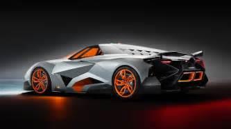 Lamborghini Egoista Images Lamborghini Egoista Car Wallpaper