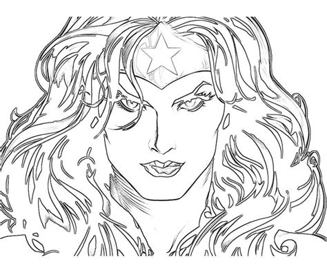 printable coloring pages wonder woman get this wonder woman coloring pages free printable u043e