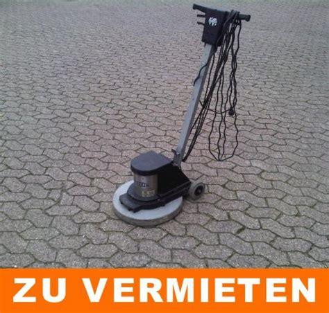Wohnmobil Polieren Maschine by Parkettschleifmaschine Tellerschleifer