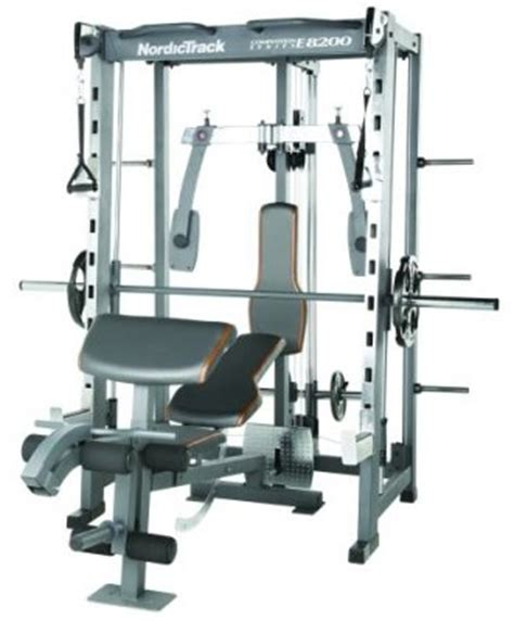 nordictrack weight bench weight bench nordic track e8200 best buy at sport tiedje