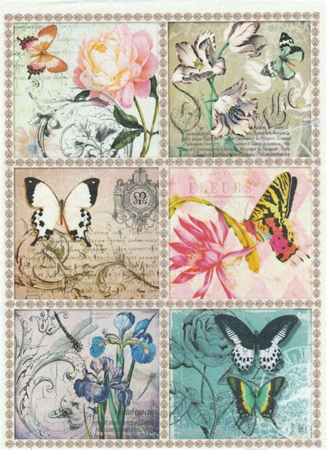best paper to use for decoupage 24 best images about rice papers march 2016 on
