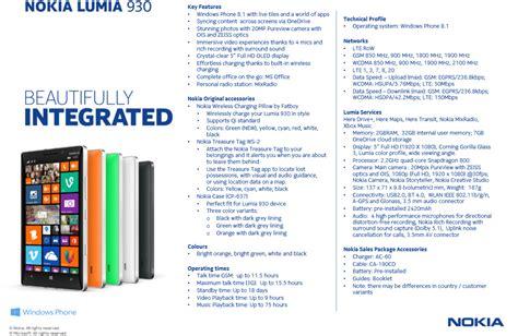 Nokia Lumia Windows 8 Terbaru introducing nokia lumia 930 flagship terbaru dengan windows phone 8 1 nokianesia