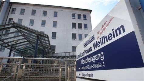 entsetzen in weilheim ehemaliger patient ersticht 196 rztin