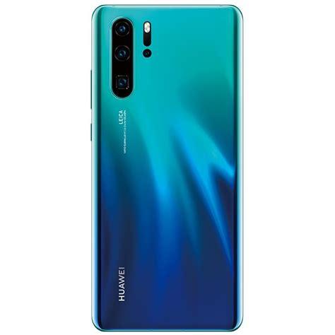combo celular huawei p pro ds  azul verde  bw