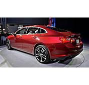 2017 Chevrolet Malibu Prices  Auto Car Update