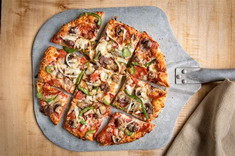uno pizzeria grill introduces thin crust pizza