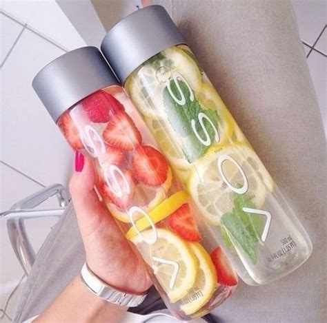 Voss Detox Water Price by Voss Fruit Water
