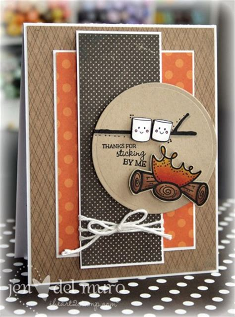 Handmade Card Ideas - mercadotecnia publicidad y dise 241 o 30 great ideas for