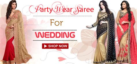 Wedding Sarees Banner by Fashion Trends Gallery New Pattern Modern