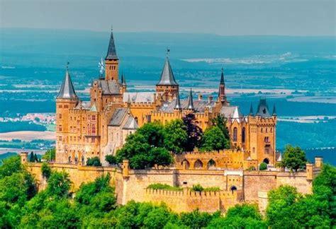 stuttgart castle hohenzollern castle stuttgart germany go