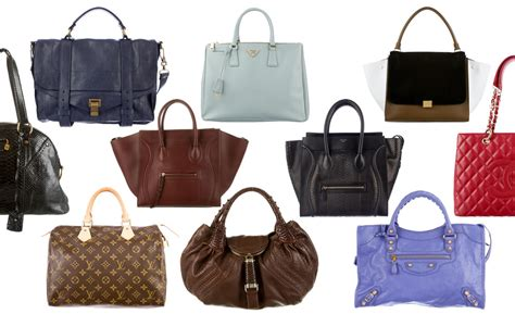 Who Is Your Favorite Handbag Designer Of The Year by The Top 10 Best Selling Handbags Of 2014 On The Realreal