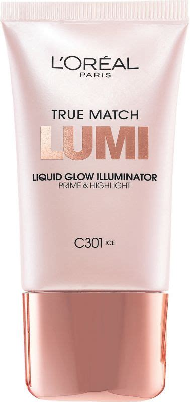 L Oreal Lumi Glow Illuminator l oreal true match lumi powder liquid glow illuminator
