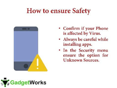 how to remove a virus from android how to remove virus from an android smartphone my gadget works