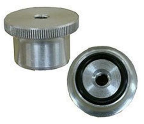 5 16 Quot Carburator Air Filter Cleaner Nut Holley Carb Ebay