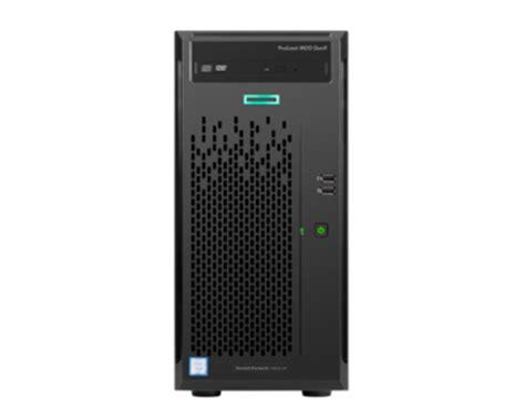 Hp Server Proliant Ml10 4lff Xeon E3 1225v5 Ram 8gb 1 Tb Hpe Proliant Ml10 Gen9 E3 1225 V5 8gb R 2tb Non