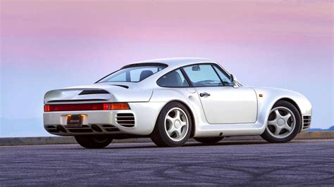 80s porsche 959 porsche 959 the future is now porsche 959 drive