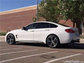 Superb Lease Bmw 428i #5: 2015-BMW-435i-Gran-Coupe-White.jpeg